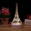 LED 에펠탑 무드등