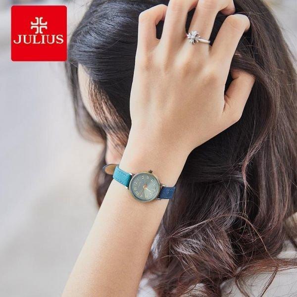 데일리 여성 빈티지 손목시계 여자친구 기념일 선물시