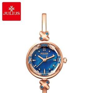 여성 캐쥬얼 팔찌 손목시계 트랜드 패션 선물시계