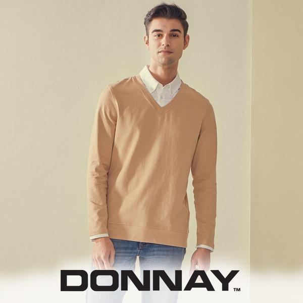 도네이 레이어드셔츠(남성) 베이지