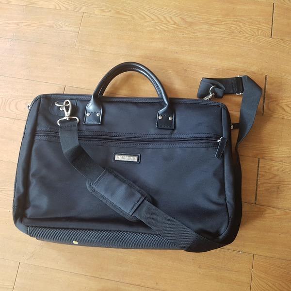 삼성 노트북 가방 15인치  어깨끈포함