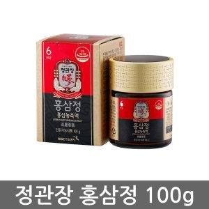 정관장 홍삼정 100g 한국인삼공사 정품 / 무료배송