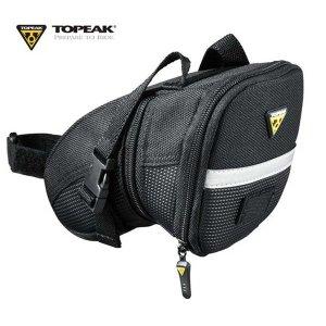 (토픽)TOPEAK 안장가방 에어로 웨지팩 /Large