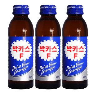 박카스F 120ml x 20병 / 박카스에프 드링크/ 동아제약