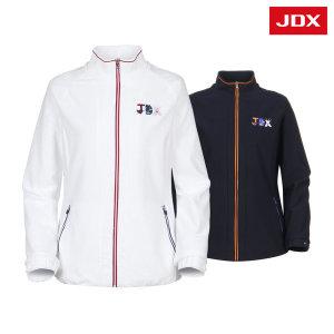 여성 사각 JQD 트리코트 점퍼 택1(X1MFWJW01)/ 제이디엑스