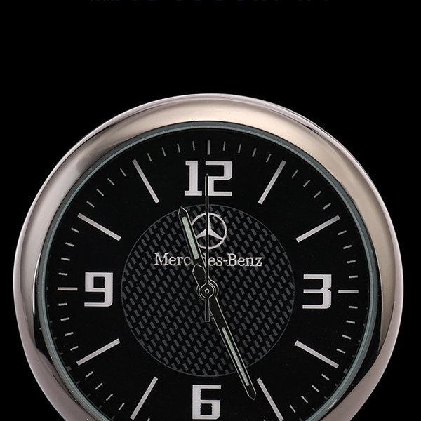 링컨시계 차량용 아날로그시계 자동차시계