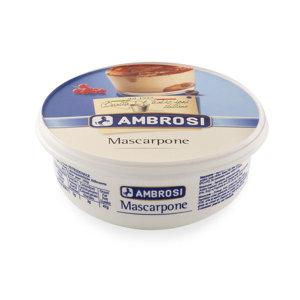 암브로시 마스카포네 크림치즈 250g