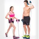 리볼플렉스 다기능 전신운동기 다이어트 복근코어운동
