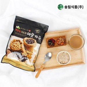 쌀눈검은콩 미숫가루700gX 2봉/국내산