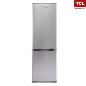 TCL 213리터 신형 메탈디자인 2단냉장고 TRC213GDR