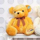 동글이 베어 인형 오렌지(100cm)/대형곰 인형선물
