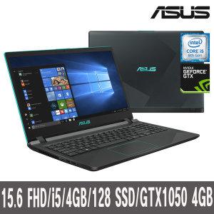 VivoBook X560UD-BQ110 가성비 게이밍 노트북 GTX1050