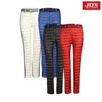 JDX골프스포츠  (여성)D-TUBE져지포인트팬츠_X1NWPAW91