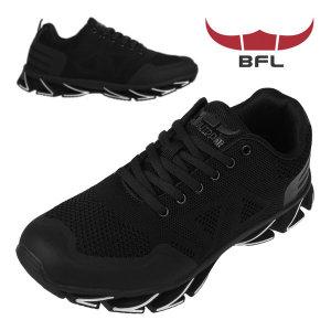 BFL 4003 블랙 운동화 런닝화 신발 10mm 쿠션깔창