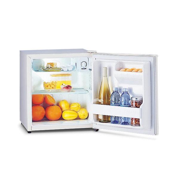 LG전자 R-A051GD 46L 원도어 소형냉장고 (정품)