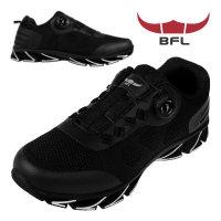 BFL 613 블랙 운동화 와이어 다이얼 10mm 쿠션깔창
