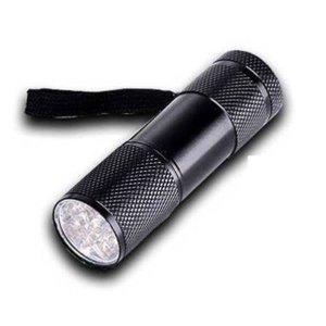 365레저-축광용 UV랜턴/9구 LED 루어 축광 찌보기/ 축