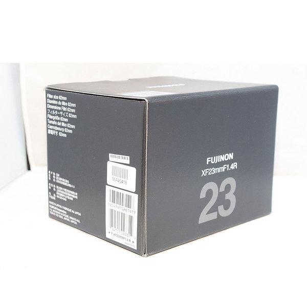 후지필름 XF 23mm F1.4 R 정품 신품 이벤트