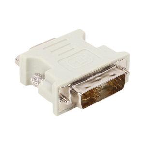 NETmate VGA to DVI-A 젠더 NM-DG12M