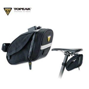 (토픽)TOPEAK 안장가방 에어로 웨지팩/ DX Small F25