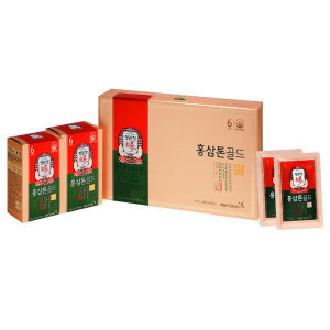 정관장 홍삼톤 골드40mlx30포 (정품)당일발송