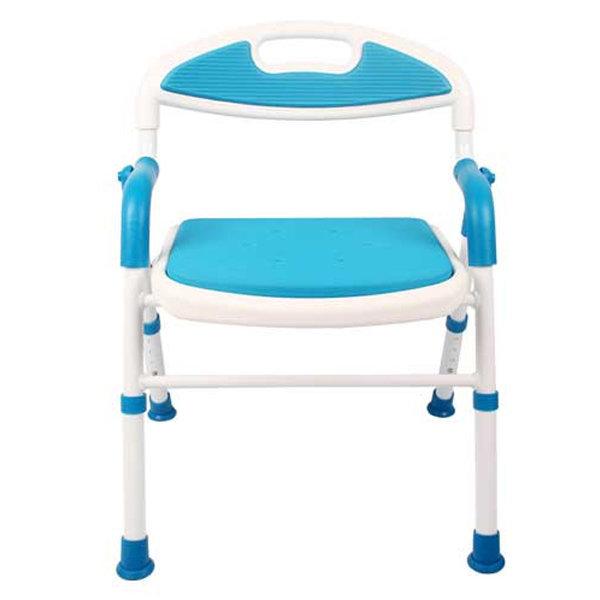접이식 목욕의자 S-158 / 환자용목욕의자/목욕용품