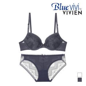 남영비비안 브라팬티세트 여자 여성 속옷 DBS3201