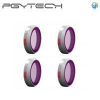 PGYTECH 매빅2 ND8/16/32/64 ND필터 Set P-HA-042 /S