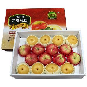 명품 사과 배 혼합선물세트 설 명절 선물세트