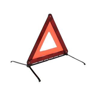 세이프 차량용 안전삼각대 비상용 사고표지판