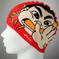 V21-15E 뷰 실리콘수모 수영모자 수영용품 수영모 수