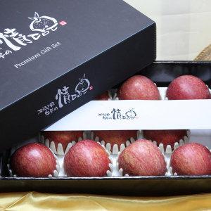 사과선물세트 과일선물세트 5kg 9-11과 제수용 특대