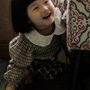 모네 블라우스/ 5-13호 유아 아동 여아 가을 블라우스