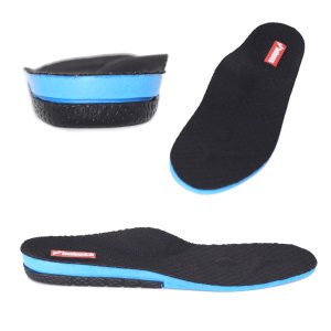 국산 소프트 오소틱 깔창(기능성 키높이 신발 운동화)