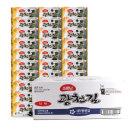 소문난광천김 재래식탁김(소) 15g(30매)x30봉 식탁김