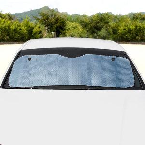 은박 차량용 햇빛가리개 자외선차단 자동차 차광막