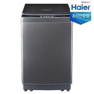 아쿠아 12kg 다기능 디자인 일반 세탁기 AWM13MG