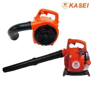 KASEI 핸드식 엔진 브로워/송풍기 블로워 엔진블로어
