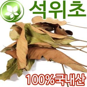 국내자연산 석위초 50g 석위