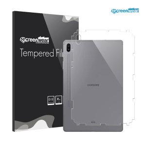 갤럭시탭S6 10.5 외부보호필름 후면 무광 뒷면 T860 T