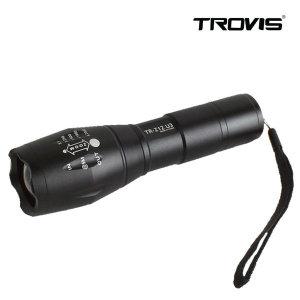 TR Z12 U3 LED라이트 랜턴 휴대용손전등 후레쉬