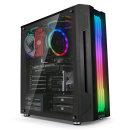 AMD 게이밍PC 라이젠3 3200G 피카소 8G 240G 마닉500W