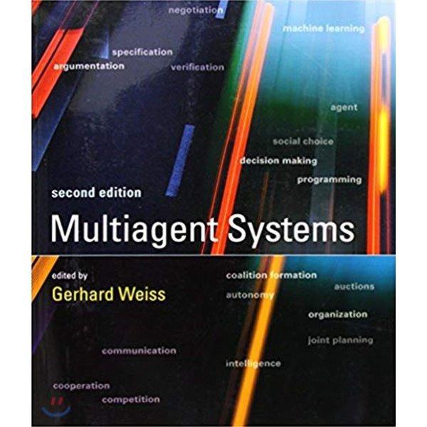 Multiagent Systems  2 E  Gerhard Weiss