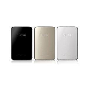 엠지텍 테란 3.1B 2TB 외장하드 골드