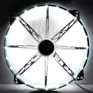 쿨러텍 LIGHT SHOW-20020 WHITE 시스템쿨러 (A)