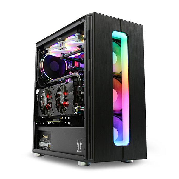 AMD 게이밍PC 라이젠7 3800X 마티스 RTX2070 16G 512G