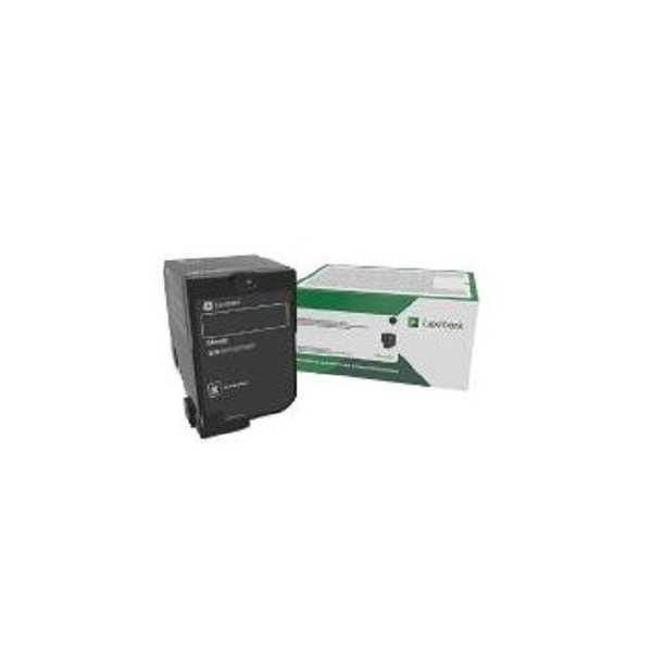 74C3HK0  정품 검정 토너 CS720CE725/20000매/SH