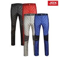 JDX Multisports  (남성)D-TUBE앞사선다운팬츠_X1NWPAM91