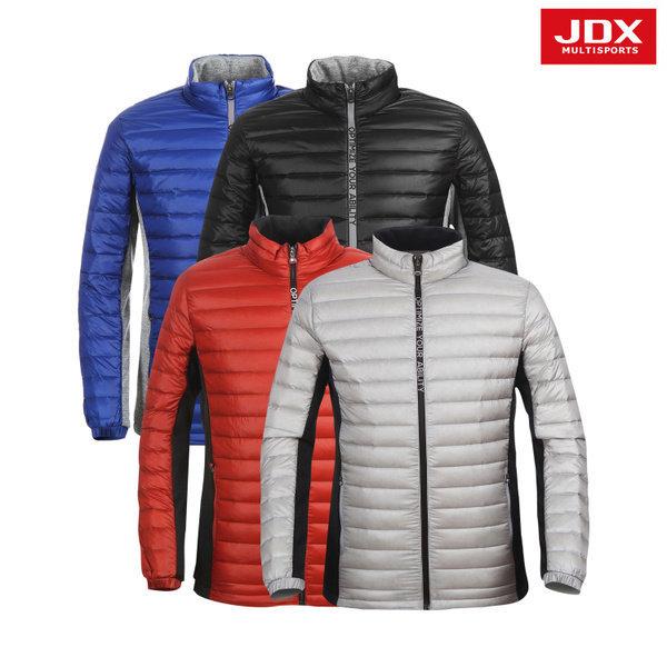 JDX골프스포츠  (남성)D-TUBE다운 점퍼_X1NWWDM91