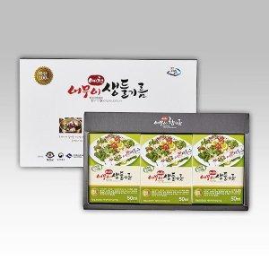 예천 어무이 생들기름 스틱형5mlX10개 3박스